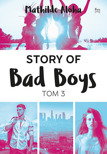 Story of Bad Boys t.3